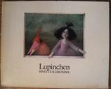 Lupinchen  BINETTE SCHROEDER   お友だちのほしかったルピナスさん