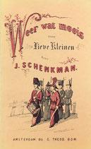 Weer Wat Moois voor Lieve Kleinen Schenkman オランダ語