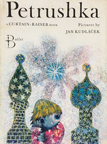 Petrushka ペトルーシカ ヤン・ クドゥラーチェク Curtain-raiser Books