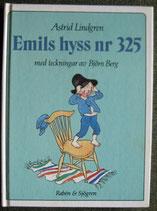 Emils hyss nr 325 エーミルのいたずら325番 アストリッド・リンドグレーン
