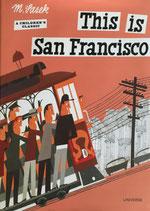 This is San Francisco  Sasek   ジス・イズ・サンフランシスコ  サセック