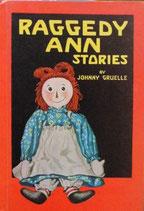 RAGGEDY ANN STORIES  ジョニー・グルエル