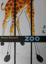 Bruno Munari's Zoo ブルーノ・ムナーリの動物園
