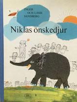 niklas önskedjur インゲルとラッセ・サンドベリ Niklas wishful animals