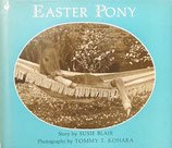 EASTER PONY TOMMY T.KOHARA