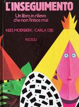 L'inseguimento Kees Moerbeck
