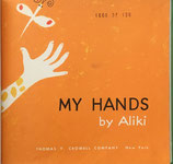 My Hands Aliki わたしのて アリキ