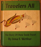 Travelers All   Irma E.Webber  ウェバー