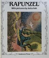 Rapunzel GRIMM  Jutta Ash ラプンツェル ユッタ・アッシュ