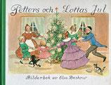 Petter och Lottas jul ペッテルとロッタのクリスマス ベスコフ