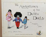 二つのオランダ人形の冒険 フローレンス・K・アプトン The Adventures of Two Dutch Dolls オズボーン・コレクション
