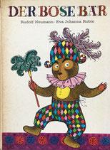 Der böse Bär  悪いくま Eva Johanna Rubin