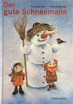 Der gute Schneemann  The Good Snowman Vlasta Barankova