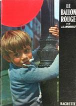 LE BALLON ROUGE赤い風船 アルベール・ラモリス 1956