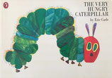 The Very Hungry Caterpillar  Eric Carle  エリック・カール