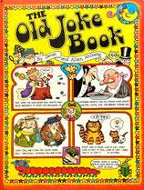 THE OLD JOKE BOOK ジャネットとアラン・アールバーグ