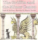 The Griffin and the Minor Canon     怪じゅうが町へやってきた      モーリス・センダック p.b