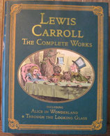 Lewis Carroll The Complete Works ルイス・キャロルの全仕事