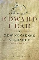 A New Nonsense Alphabet Edoward Lear Susan Hyman