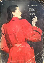 SPIEGEL 1949 Fall and Winter