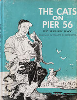 The Cats on Pier 56 Ralph E. Ricketts