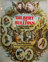 Gilbert and Sullivan    Lost Chords and Discords   ギルバート アンド サリバン