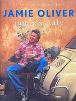 Jamie's Italy Jamie Oliver ジェイミー・オリヴァー