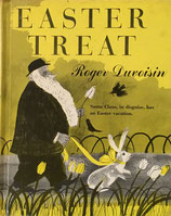 EASTER TREAT Rojer Duvoisin    デュボアザン