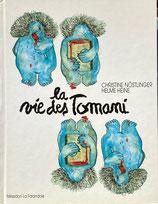 La vie des Tomani  Helme Heine ヘルメ・ハイネ