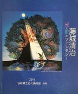 光と影のファンタジー 藤城清治展 2011