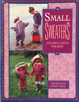 Small Sweaters Colorful Knits for Kids