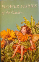Flower Fairies of the Garden   庭の花の妖精    Cicely Mary Barker シシリー・メアリー・バーカー