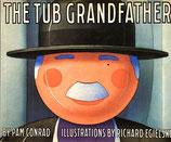 The Tub Grandfather Richard Egielski リチャード・エギエルスキー