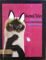 Animal Tales  Mirko Hanak   どうぶつのおはなし  ミルコ・ハナーク
