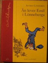 Än lever Emil i Lönneberga エーミールと60ぴきのざりがに  アストリッド・リンドグレーン