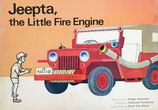 Jeepta, the Little Fire Engine しょうぼうじどうしゃじぷた