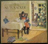 The Nutcracker Lisbeth Zwerger「くるみわり人形」英語版 ツヴェルガー<soldout>
