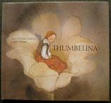 Thumbelina Lisbeth Zwerger 「おやゆびひめ」英語版 ツヴェルガー<soldout>