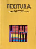 Texitura Printing Designs Advance Spring-Summer 2005