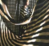 ハート展 インド手織と三宅一生