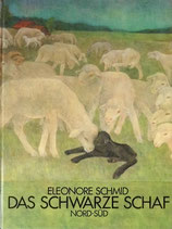 Das Schwarze Schaf   くろいこやぎ  エレノア・シュミット