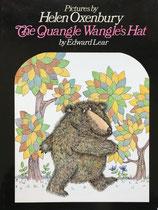 The Quangle Wangle's Hat  カングルワングルのぼうし ヘレン・オクセンバリー