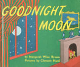 GOODNIGHT MOON Clement Hurd 2005