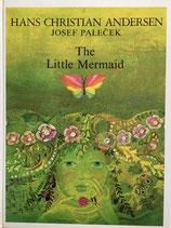 The Little Mermaid ヨゼフ・パレチェク