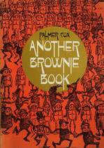 Another Brownie Book Palmer Cox パルマー・コックス