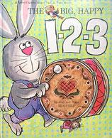 THE BIG HAPPY 1・2・3  JOAN&ROGER BRADFIELD