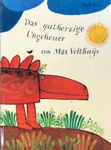 Das gutherzige Ungeheur  マックス・ベルジュイス