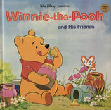 Winnie the Pooh and His Friends Walt Disney presents