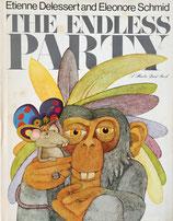THE ENDLESS PARTY   Eleonore Schmid  エンドレス・パーティー/エレノア・シュミッド