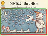 Michael Bird-Boy トミー・デ・パオラ